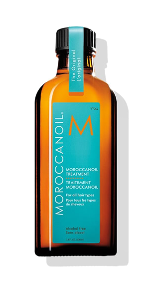Moroccan Oil Hair Treatments Stockist
